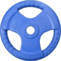 Диск для олимпийской штанги на 20 кг|escape:'html'