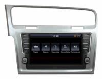 Головное мультимедийное устройство для автомобилей Volkswagen  Golf 7|escape:'html'
