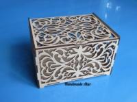 Казна, свадебная коробка для денег или пожеланий|escape:'html'