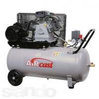 Компрессор поршневой воздушный Aircast СБ4/С-50.LВ40|escape:'html'