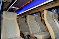 Заказ микроавтобуса Vip класса