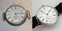 Полировка, родирование, восстановление внешнего вида часов|escape:'html'