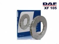 1812582 Tормозной диск DAF XF95/CF85/XF105 с монтажным комплектом|escape:'html'