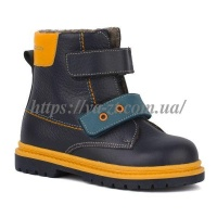 Зимние ботинки для мальчика|escape:'html'