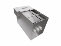 SmartPondFilter EBF-1200G (900м3)