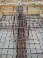 Сетка  на фундамент 100х100, 150х150, 200х200  из проволоки ВР-1 и арматуры 8-20мм в картах 1х2, 2х6.|escape:'html'