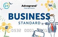 Карта ADVOGRAND Standard Business