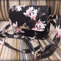Яркая сумочка с цветами|escape:'html'