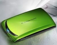 Портативный USB 3.0 винчестер Silicon Power Stream S10 320ГБ|escape:'html'