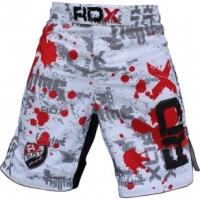 ШОРТЫ MMA RDX X3 WHITE размер XL|escape:'html'