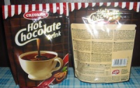 Горячий шоколад Hot Chokolate drink, 150г, Польша