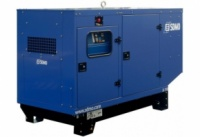 Стационарная электростанция sdmo Montana J110K escape:'html'