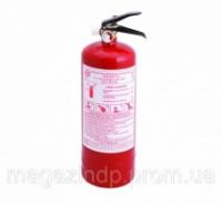 Огнетушитель порошковый на 2 кг Код:103822