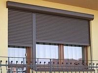 Роллеты защитные для окон, для гаража.|escape:'html'