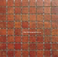 Зевс Керамика Cotto Classico Rosso мозаика 325х325 - Zeus Ceramica MQAX22|escape:'html'