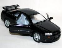 Nissan Skyline GT-R R34|escape:'html'
