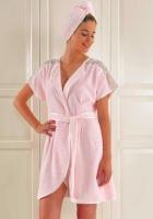 Nil Soft Cotton (розовый, кремовый, мятный)