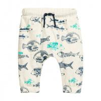 Штаны для мальчика Fishes Little Maven
