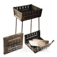 Мангал - Чемодан (на 10 шампуров) сталь 2 мм|escape:'html'