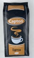 Кофе CAPTON ESPRESSO 100% ARABIKA молотый 250 гр.