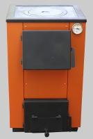 Котел твердотопливный MaxiTerm 14 (П) кВт|escape:'html'