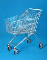 Тележка покупательская (для супермаркета) YRD-A60 Тележка «European style»