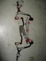 СТО Центр реставрации ходовой(шаровых опор,рычагов,наконечников,рулевых тяг,реек)