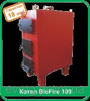 Котел твердотопливный BioFire100|escape:'html'