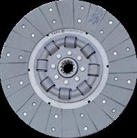 Диск сцепления МТЗ-80 (демпфер на пружинках) «Усиленный» escape:'html'