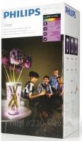 Philipsvase led ваза для цветов сенсорная|escape:'html'