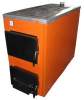 Котлы твердотопливные с плитой 20 кВт ТермоБар Украина|escape:'html'