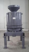Центрифуга для очистки стружки от СОЖ и масла