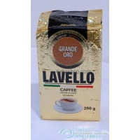 Кофе молотый LAVELLO Grande Oro 250 гр