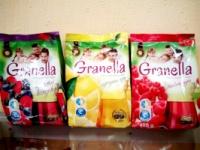 Чай гранулированный Granella , 400 г|escape:'html'