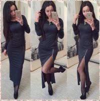 Стильное женское платье|escape:'html'