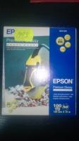 Бумага рулонная Epson 100mm x 10 mm Premium Glossy Photo Paper escape:'html'