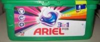 Гель-капсулы для стирки Ariel 30шт с ленором для цветного 180 грн.|escape:'html'