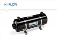 Теплообменник Hi-Flow (спиральный) HF 28  24Mcal  28kW
