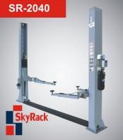 Продам двухстоечный автомобильный подъемник SKY RACK|escape:'html'