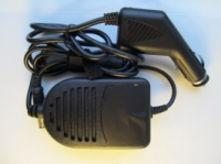 Автомобильные зарядные устройства для ноутбуков