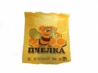 Пакет Майка п\э (28*49) «Эко Пчелка» (250 шт)|escape:'html'