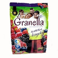 Гранулированный чай с ароматом лесных ягод Granella 400гр. (Польша)|escape:'html'