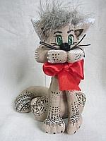 игрушка- кот