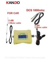 Комплект SB980-1817 DCS 1800 МГц 60 dbi для авто с дисплеем|escape:'html'