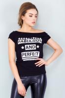 Футболка Fabulous and Perfect|escape:'html'