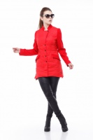 Куртка Лейла пальто SALE Размер 42-52 escape:'html'