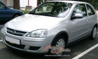 Чип тюнинг прошивки дизеля Opel Corsa C 1.3 1413X586, блок Magneti Marelli от Adact|escape:'html'