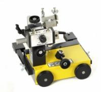 Компактный мини-трактор с электроприводом Miggytrac 1001 ESAB|escape:'html'