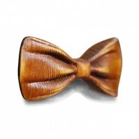 Деревянная бабочка HatynkaUA 3D ручной работы Коричневая SUN0042|escape:'html'