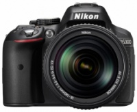 Фотоаппарат Nikon D5300 Kit 18-55 VR II|escape:'html'